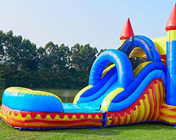 Bounce House Combo Rentals
