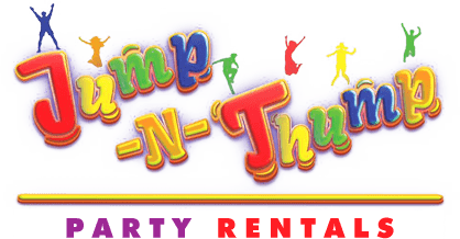 Jump N' Thump Bounce Play & Party Rentals
