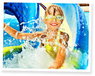 Featured Bounce House & Waterslide Rentals