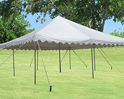 Tent Tables Chairs Rentals